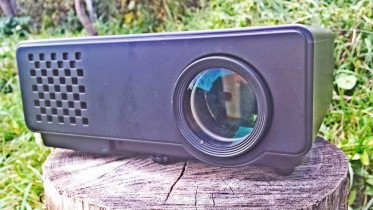 DBPOWER RD-810  Portable Projector