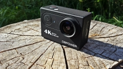 DBPOWER Action Camera