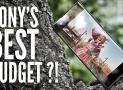 Sony Xperia XA1 Camera Review