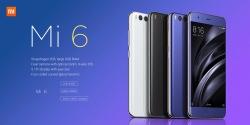 Xiaomi Mi 6 4G