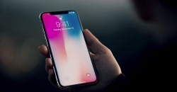 Demand for iPhone X declines