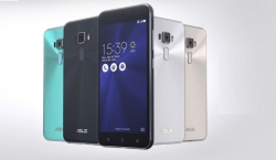 Asus Zenfone 4 comes with 6GB RAM!