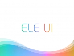 EleUI – Elephones own UI coming this year