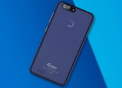 Gretel  S55 Smartphone Leaked