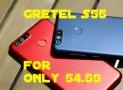 Gretel S55 for $54.59