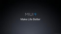 Xiaomi MIUI 9 Update To Be Announced in August