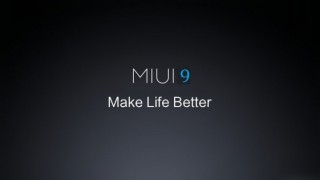 Xiaomi MIUI 9 Update To Be Announced in August