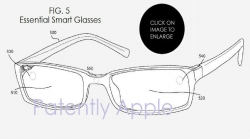 Andy Rubin's Essential Filed A Patent For Smart Glasses