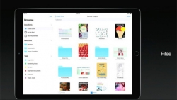 Apple To Finally Grant File System Access To Users