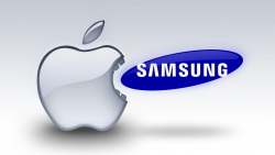 Apple beats Samsung in the Smartphone Market