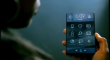Next BlackBerry Phone To Ditch Physical Keyboard?