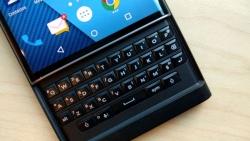 Blackberry is dead