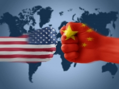 Race between US and Chinese internet giants heating up, analyst predicts