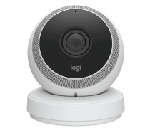 Logitech Circle review: This smart security camera can go wireless