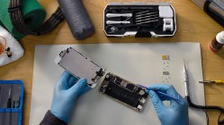iPhone Users Have Spent Billions Of Dollars On Repair In A Decade