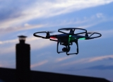 Chinese gang used drones to smuggle $80mn worth of iPhones