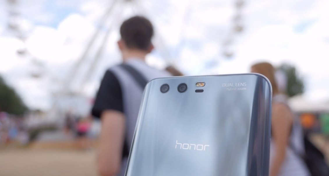 Honor 9 Review – The best sub-$500 phone in the world !