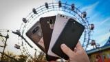 Huawei Mate 9 vs iPhone 7 – Camera Comparison
