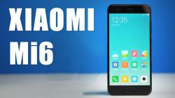 Xiaomi Mi 6 Review Video
