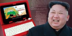 Apple's 'iPad' Trademark Being Used In North Korea