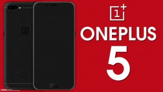 Some OnePlus 5 Units Have 'Jelly Scrolling' Issue