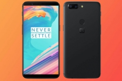 The OnePlus 5T – Another iPhone Killer ?
