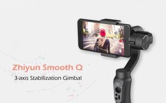 Zhiyun Smooth Q 3-axis Gimbal