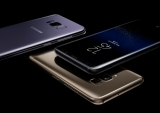 Samsung Galaxy S8 and S8+ First Look