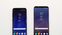 Galaxy S8 debuts in China