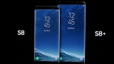 Samsung Galaxy S8 and Galaxy S8+ Are Made for Summer; Smartphone Use Spikes in the Summer According to New Survey