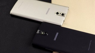 Doogee  BL7000 Preview