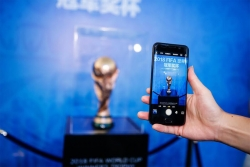 Vivo signs FIFA World Cup deal