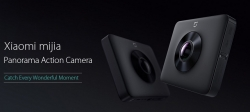 Xiaomi mijia 3.5K Panorama